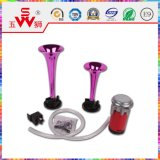 2way ABS Car Horn Speaker