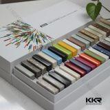 Fiche Kingkonree pierre SGS approuvé pur acrylique Solid Surface (KKR-M1312022)