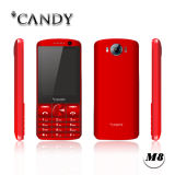 Preiswerte grosse Zoll-Telefone des Handy-2.8