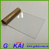 1220*2440 100% Grondstof PMMA 1mm Duidelijk AcrylBlad