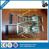 Trinquete estándar de En12195-2 Stf 500dan ergo