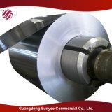 Acier galvanisé d'IMMERSION chaude de plaque en acier