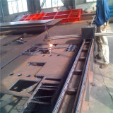 Cortadora portable del plasma del CNC de la marca de fábrica de Nakeen