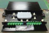 Het ElektroKabinet van de Distributie van het Metaal van het blad (fdu-24)
