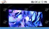 Indicador de diodo emissor de luz de fundição ao ar livre do alumínio P13.33 com cor cheia