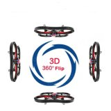 HD Monitor를 가진 312666n-5.8g Fpv Barometer Set High RC Quadcopter