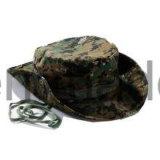 Casquillo del compartimiento del béisbol del camuflaje del algodón/sombrero, sombrero flojo
