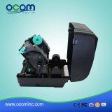 """China Ocom feito """" impressora térmica da etiqueta de código de barras da posição da etiqueta de transferência 4"""