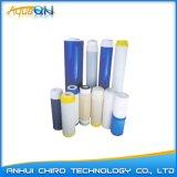 Cartuccia di filtro riutilizzabile dall'acqua della resina