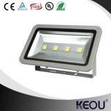 Las mejores luces de inundación del anuncio publicitario LED 10watt al reflector de 200watt LED