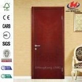 Прокатанные HDF приглаживают полную деревянную дверь