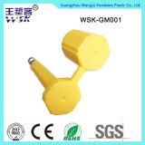 Joints de boulon de haute sécurité pour des loquets de porte de remorque