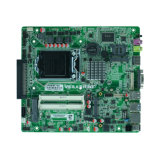J1900 Vierling Core OPS Digital Signage Industrial Motherboard met 2 USB3.0, 4 USB2.0, 1 Com