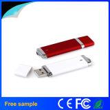 Ручка лихтера привода вспышки USB свободно промотирования логоса 2016 пластичная