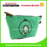 Мешок PVC PU изготовленный на заказ холстины профессиональный косметический