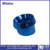 製造業者の中国CNCの回転交換部品、CNCの版、アルミニウムCNCの機械化の部品