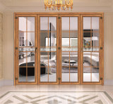 Personalizzare il PVC Folding Door di White per Interior