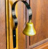 De Klok van de Hond van de deur voor Inbraak/Housetraining/Onbenullige Opleiding