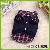Sfalse dos pedazos del animal doméstico del suéter de la camisa (HN-PC79)
