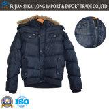 Herrenmode Winter Outdoor Warm beiläufige Padded Jacket