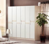 InnenHome Furniture Set in Door Wardrobe