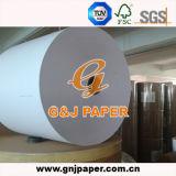 Papier thermosensible des bons prix en roulis enorme fabriqué en Chine