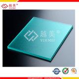 Diez años de la garantía de vidrio irrompible del policarbonato (YM-PC-037)