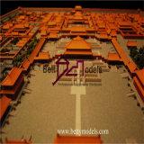 Het Model van de bouw voor Ontwikkeling van Onroerende goederen (BM-0004)