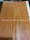 Tableros exteriores de fibra de cemento de uso externo