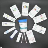 De Koppen van de Test van de Uitrustingen van de Test van de Drug van de Uitrustingen van de Test van de urine/Urine/Drug