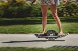 2016 Nueva Una inteligente Monopatín de ruedas