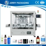 25g-1000g自動香水の液体のびん詰めにするびん満ちる装置の製造者