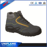Ufa029 резвится ботинки безопасности Workmens типа