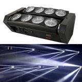 Jede LED kann CREE RGBW steuern Stadiums-Licht