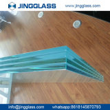 2016 New Arrival Super Safety Bulletproof Glass Laminated