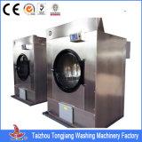 タッチ画面のタイプ100kgの病院の障壁の洗濯機の抽出器--病院装置