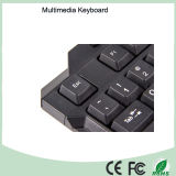 Durable Multimedia Keyboard Game Top Calidad