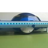 6.5 polegadas queBalançam um skate elétrico da roda