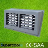 Gril de refroidisseur d'air de diffuseur de conduit d'air d'Autoswing de diffuseur d'air pour l'évent évaporatif de refroidisseur d'air