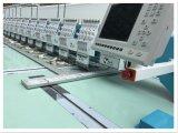 Machine de broderie automatisée par haute performance pour le tissu