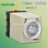 Ah3-3 12V Relay Timer Switch Time Delay Relay 12 Volt Time Relay