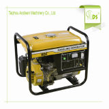 2.0kw Key Start Portable Home Use Small Generator