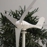Mini100w 12V 24V intelligenter horizontaler Wind-Generator