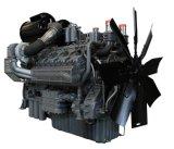 Двигатель (WD) генератора Wandi для машины 780kw индустрии