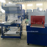 Semi-Auto Shrink Film Packaging Machine per la bottiglia di acqua di Mineral (WD-250A)