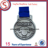 Andenken Customized Metal Sport Enamel 3D Medal