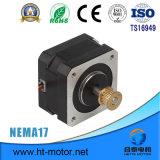 NEMA 17/42*42 0.9 Graad 2 faseStepper Motor
