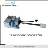 125W impermeabilizzano il convertitore separato doppio di CC di CC dell'uscita con 12V/10A e 5V/2A
