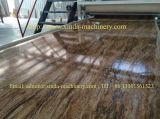 Chaîne de production de marbre de feuille de PVC feuille