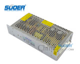 Suoer Factory Price 120W LED Gleichstrom 12V 10A Power Supply (SPD-P120)